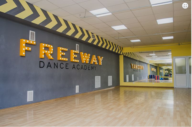 Free Way Dance Studio